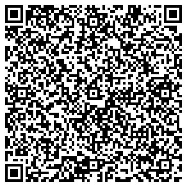 QR-код с контактной информацией организации ПОЛИКЛИНИКА ЭЛЕКТРОДНОГО ЗАВОДА