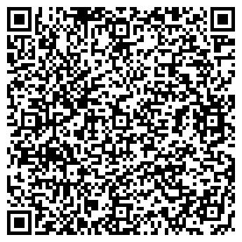 QR-код с контактной информацией организации Логос-Киев, ООО