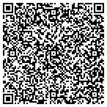 QR-код с контактной информацией организации Экип Авто, ЧП