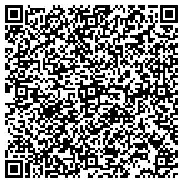 QR-код с контактной информацией организации Частное акционерное общество Бердянский завод РТИ