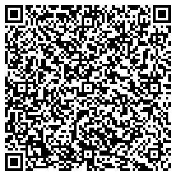 QR-код с контактной информацией организации Мото (Лунд), ООО