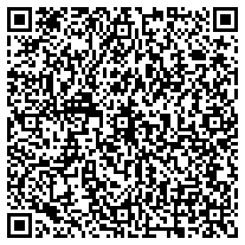 QR-код с контактной информацией организации Субъект предпринимательской деятельности СПД Сапункова Н.А.