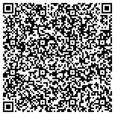 QR-код с контактной информацией организации Пенеко (PENECO), ООО