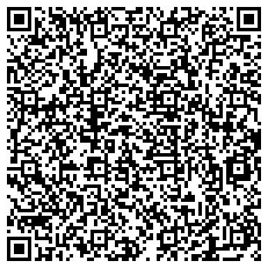 QR-код с контактной информацией организации Интерпайп Украина в г. Киев, Представительство