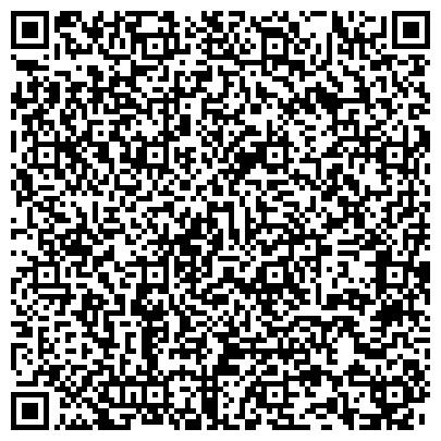 QR-код с контактной информацией организации Лугансктепловоз холдинговая компания, ПАО