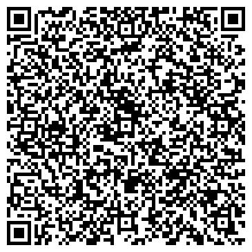 QR-код с контактной информацией организации Пронин, ЧП