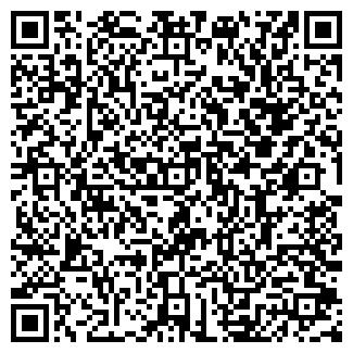 QR-код с контактной информацией организации Кежуй Групп, ООО