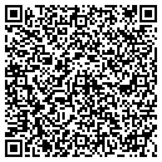 QR-код с контактной информацией организации Интербур, ООО НТФ