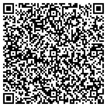 QR-код с контактной информацией организации Полонз-Авто, ЧП