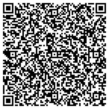 QR-код с контактной информацией организации Техиндустрия, ООО