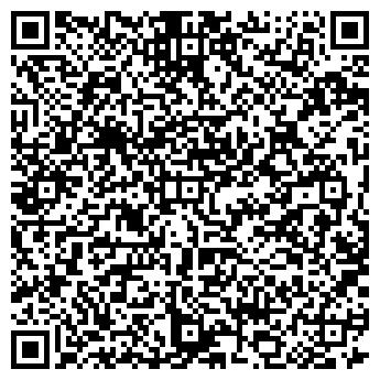 QR-код с контактной информацией организации Селвист, ООО