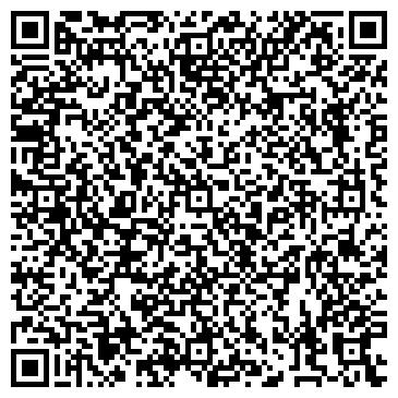 QR-код с контактной информацией организации Корпорация СВС, ООО