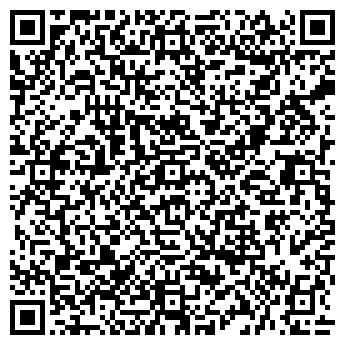 QR-код с контактной информацией организации SGURS, ЧП