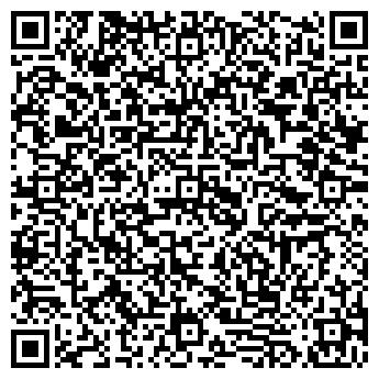 QR-код с контактной информацией организации Интерпалета, ЧП