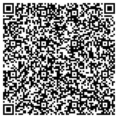 QR-код с контактной информацией организации Донецкий завод Электроисточник, ООО