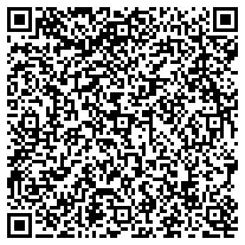 QR-код с контактной информацией организации Интернет-магазин Компот