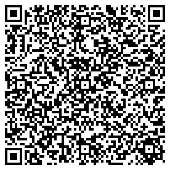 QR-код с контактной информацией организации Авак, ООО