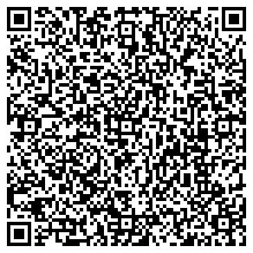 QR-код с контактной информацией организации Катэгэ, ЧП