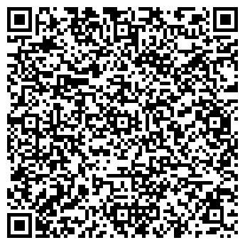 QR-код с контактной информацией организации Хороший, ЧП