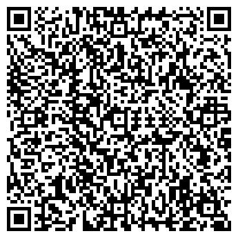 QR-код с контактной информацией организации Топ Линия, ООО
