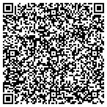QR-код с контактной информацией организации ПОЛИКЛИНИКА ДЛЯ СТУДЕНТОВ