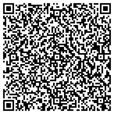 QR-код с контактной информацией организации Авгур, ЧП