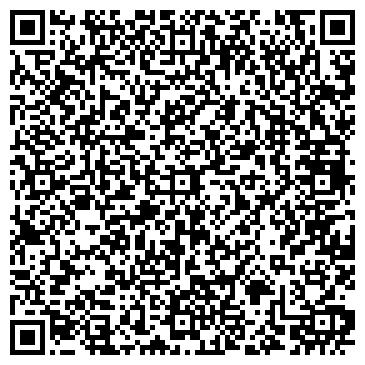 """QR-код с контактной информацией организации Гостиница """"Огонек"""""""