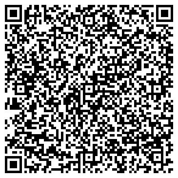 QR-код с контактной информацией организации Турбогаз, ПАО