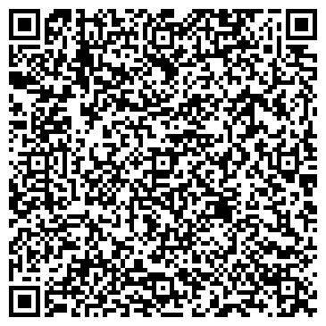 QR-код с контактной информацией организации Олбризсервис (BREEZE™), ООО
