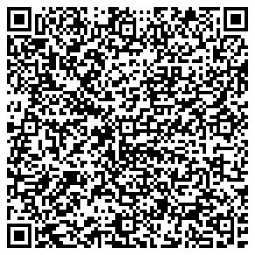 QR-код с контактной информацией организации ТехноБур, ЧП