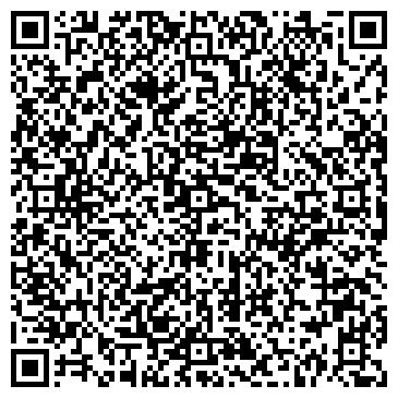 QR-код с контактной информацией организации Про-свит, ООО