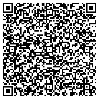 QR-код с контактной информацией организации АВ-эксим, ЧП