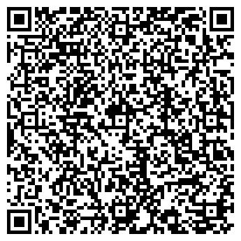 QR-код с контактной информацией организации Центрэнерго, ОАО