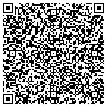 QR-код с контактной информацией организации Авек Глобал, ООО
