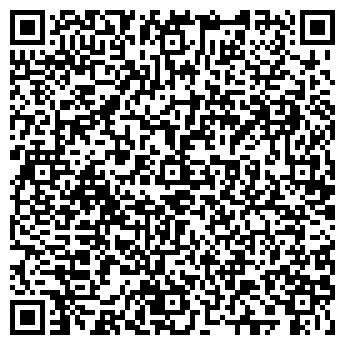 QR-код с контактной информацией организации Энергопроект НПО, ООО