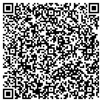 QR-код с контактной информацией организации ПОЛИКЛИНИКА НПИ