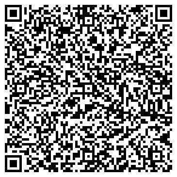 QR-код с контактной информацией организации КИЕВ-МЕТАЛЛ, ЧП