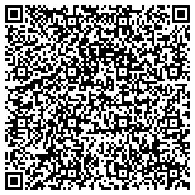 QR-код с контактной информацией организации Химпотребсоюз, ООО