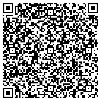 QR-код с контактной информацией организации Глобус ВСП, ООО