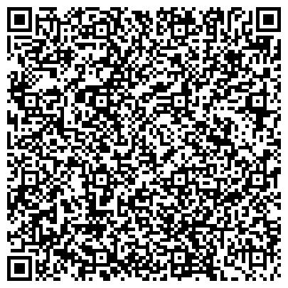 QR-код с контактной информацией организации Азовмашпром, ООО Многопрофильное предприятие