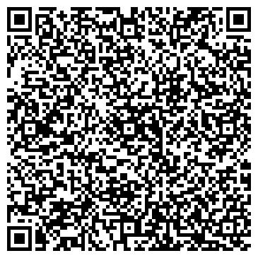 QR-код с контактной информацией организации Кременчугстройкомплекс, ЧП