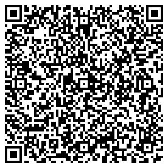 QR-код с контактной информацией организации Патриот, ПОГ