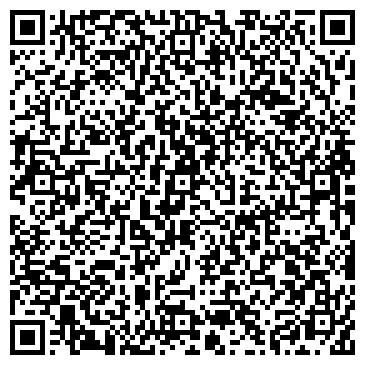 QR-код с контактной информацией организации Транстрейд Украина ПК, ООО