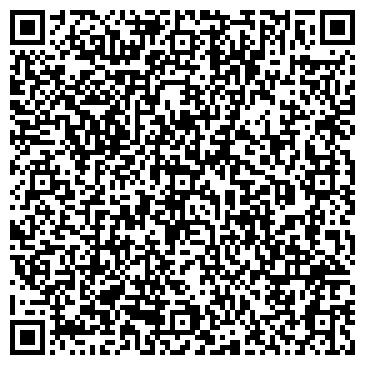 QR-код с контактной информацией организации Бомбардир, ООО