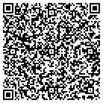 QR-код с контактной информацией организации АгроПРО, ЧП