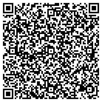 QR-код с контактной информацией организации Салон Катеров, ООО