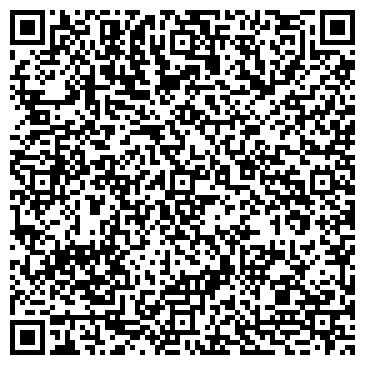 QR-код с контактной информацией организации КБ Коксохиммаш, ОАО