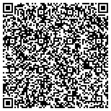 QR-код с контактной информацией организации Фирма ЭЙС лтд, ООО