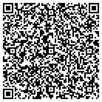 QR-код с контактной информацией организации Радония, ЧП
