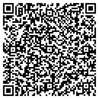 QR-код с контактной информацией организации Сафари, ООО